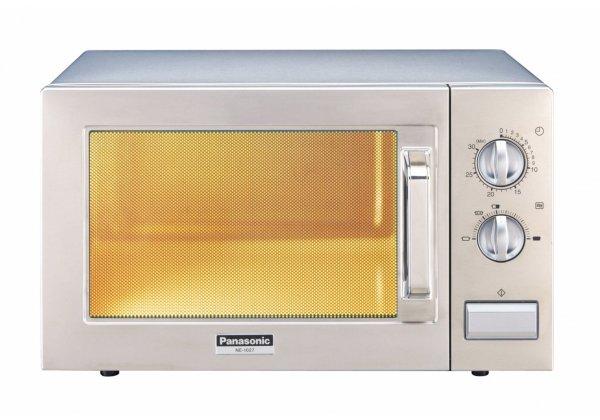 Panasonic NE-1027 - 22 literes Mikrosütő, 1000W-os