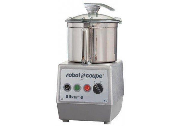 Robot Coupe Blixer 6 - 7 literes