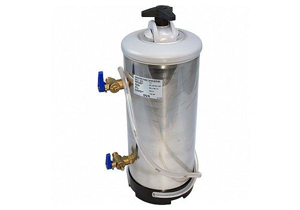 DVA - 12 lt-es manuális vízlágyító