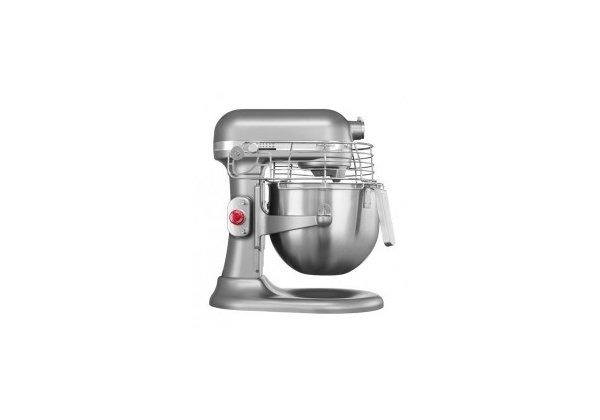 KitchenAid - 7990 - Robotgép 6,9 lt fehér szürke