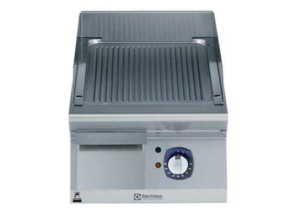 Electrolux - elektromos asztali rostlap 400 mm