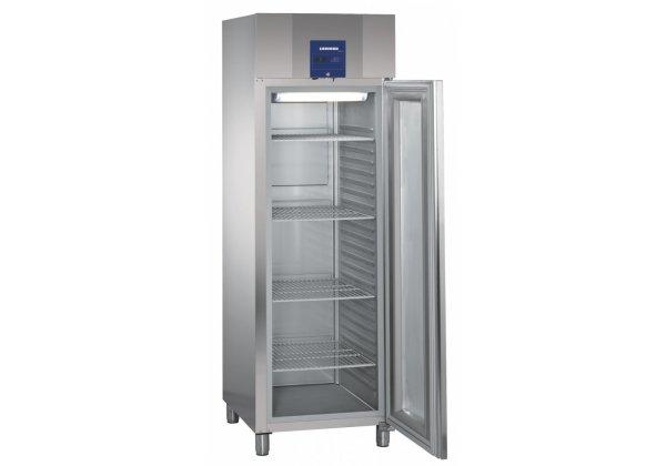 Liebherr GKPv 6573 hűtőszekrény 600 lt