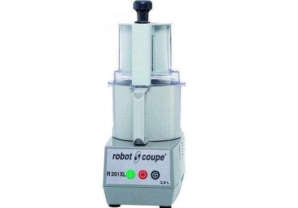Robot Coupe R201XL Kombinált kutter 2,9 literes