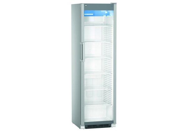 Liebherr FKDv 4503 hűtőszekrény 449 lt