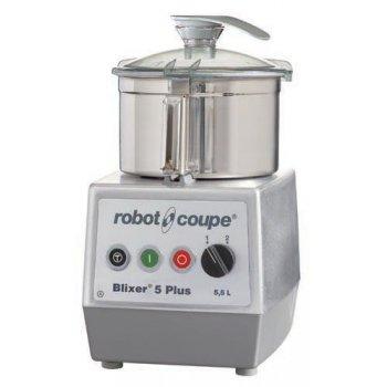 Robot Coupe Blixer 5 - 5,5 literes