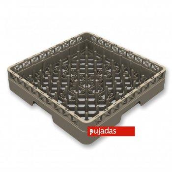 Pujadas tányérmosó kosár 50*50 cm