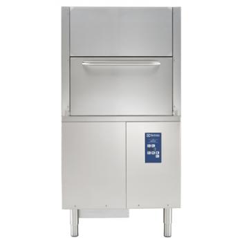 Electrolux - feketeedény mosogatógép