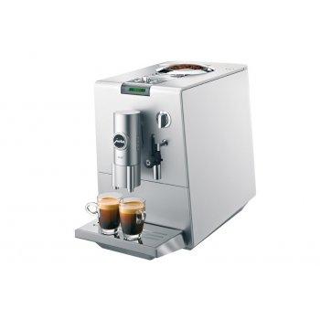 Jura ENA 7 - automata kávéfőzőgép