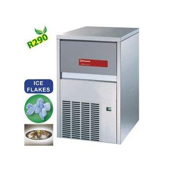 Diamond - ICE70AS - törtjég készítőgép 67kg/nap