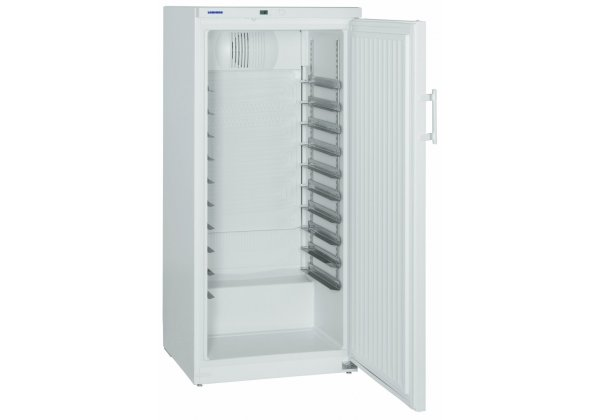 Liebherr BKv 5040 cukrászati hűtő 491 lt