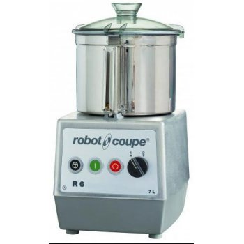 Robot Coupe R6 Kutter 7 literes