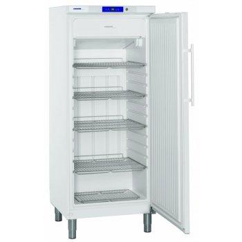 Liebherr GGv 5010 mélyhűtőszekrény 478 lt
