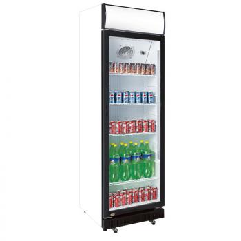 Cool LG-360X hűtőszekrény 360 lt-es