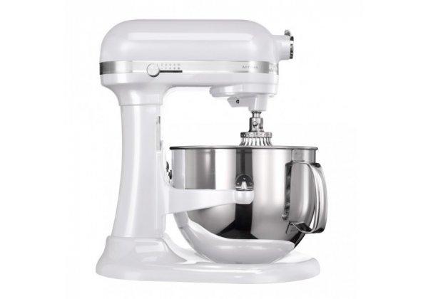 KitchenAid - 7580 - Robotgép 6,9 lt fehér
