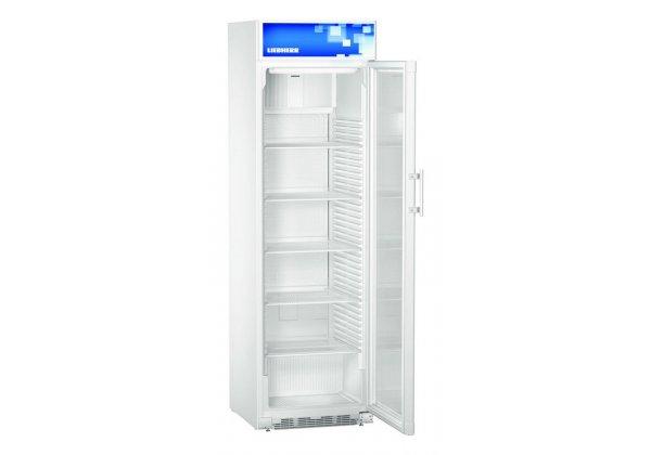 Liebherr FKDv 4203 hűtőszekrény 412 lt