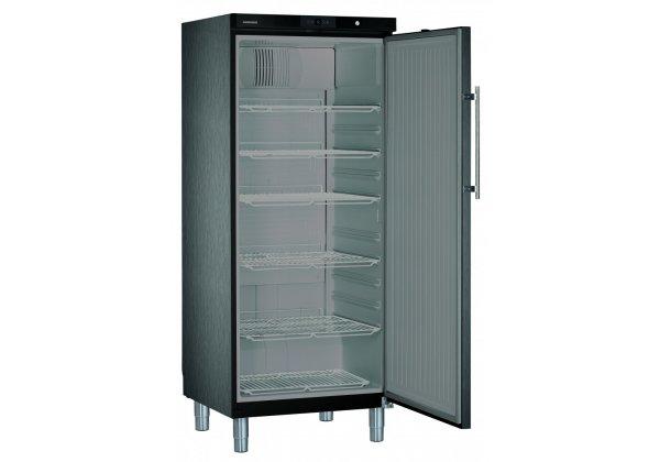 Liebherr GKvbs 5760 hűtőszekrény 583 lt Black
