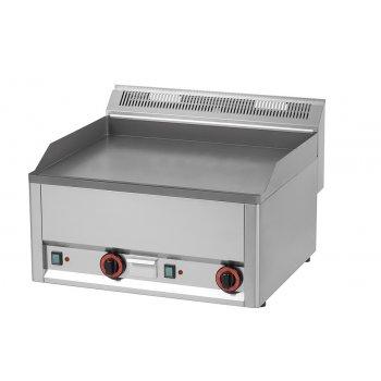 RmGastro - FTH-60EL - elektromos rostlap