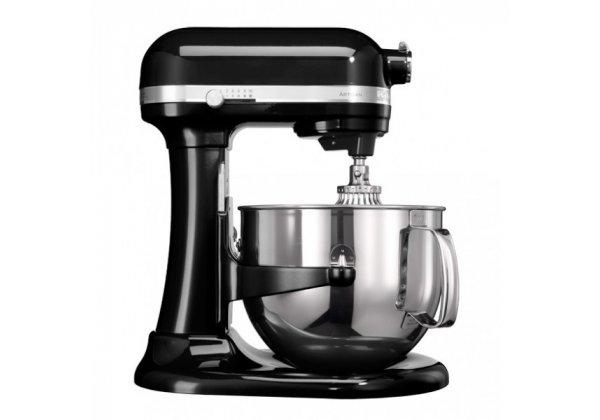 KitchenAid - 7580 - Robotgép 6,9 lt fekete