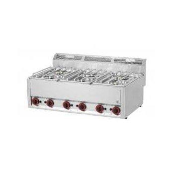 RmGastro - SP90GL - gázüzemű főzőlap