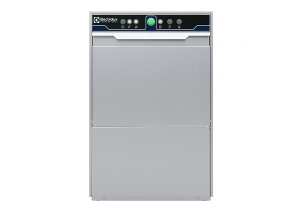 Electrolux - ESIG pohármosogatógép 40*40 cm kosárral