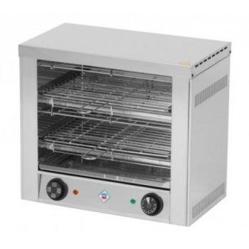 RmGastro - TO960 -  2 szintes toaster