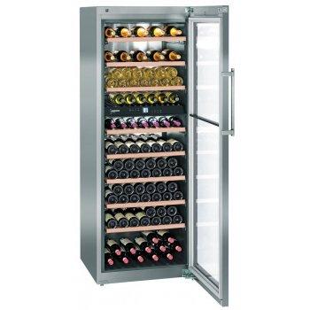 Liebherr WTes5972 bortemperáló szekrény  211 palackos
