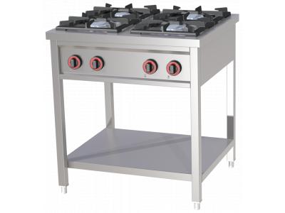 Tűzhelyek, főzőasztalok