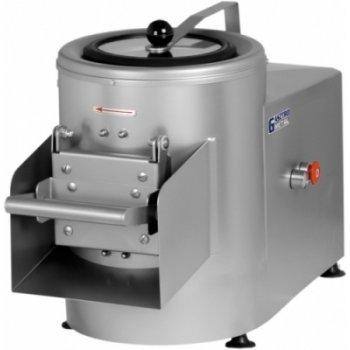 Gasztrometál KG510 Burgonyakoptató 70 kg/óra