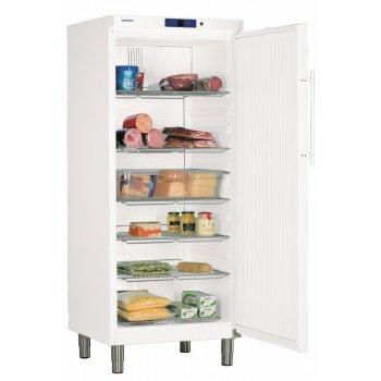 Liebherr GKv 5710 hűtőszekrény 583 lt