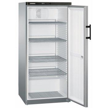 Liebherr GKvesf 5445 hűtőszekrény 544 lt