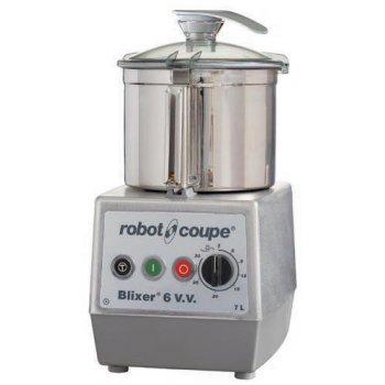 Robot Coupe Blixer 6 V.V. - 7 literes