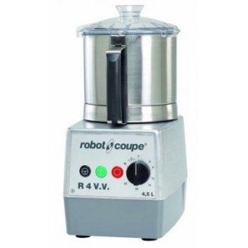 Robot Coupe R4 V.V. Kutter 4,5 literes
