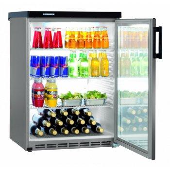 Liebherr FKvesf 1803 hűtőszekrény 180lt