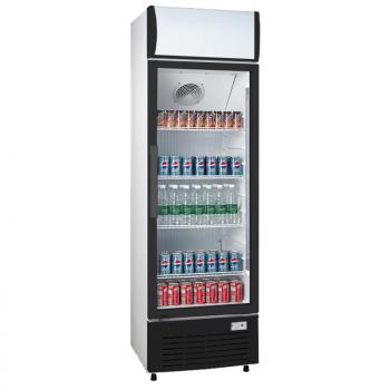 Cool LG-220X hűtőszekrény 200 lt-es