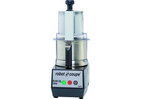 Robot Coupe R201XL Ultra Kombinált kutter 2,9 literes