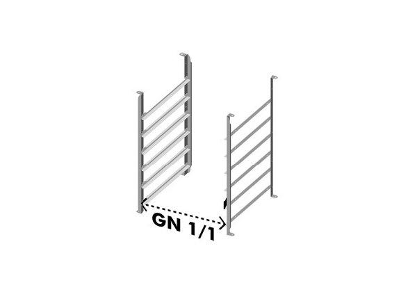 UNOX - GN 1/1-es átalakító