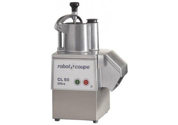 Robot Coupe CL50 Ultra - Zöldségszeletelő gép