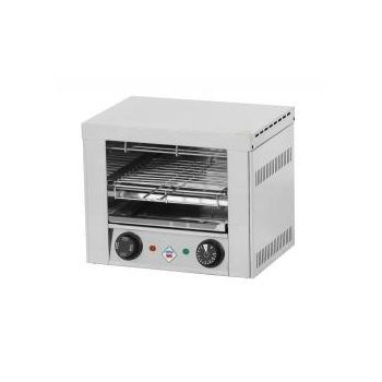 RmGastro - TO920 -  1 szintes toaster