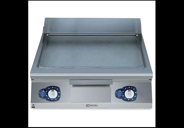 Electrolux - gázüzemű asztali rostlap 800 mm