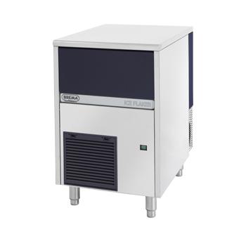 Brema - GB902A - törtjég készítőgép 90kg/nap