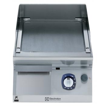 Electrolux - gázüzemű asztali rostlap 400 mm