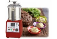 Robot Coupe - Robot Cook Thermomixer  3.7 literes