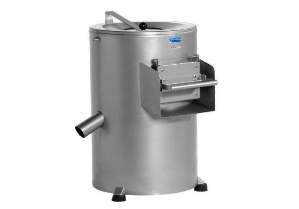 Gasztrometál KG 501 Burgonyakoptató 400kg/óra
