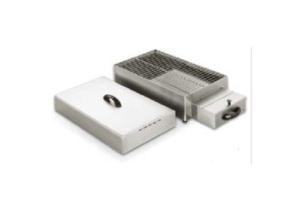 Roller Grill elektromos füstölő 2