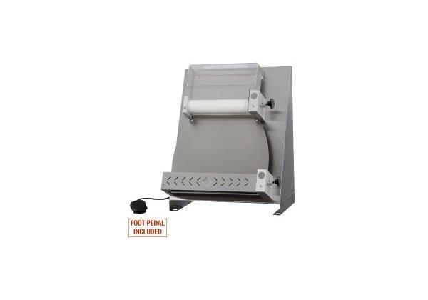 Diamond - Pizza nyújtógép átm. 260-400 mm
