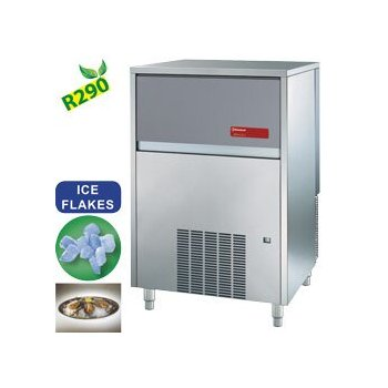 Diamond - ICE155AS - törtjég készítőgép 153kg/nap