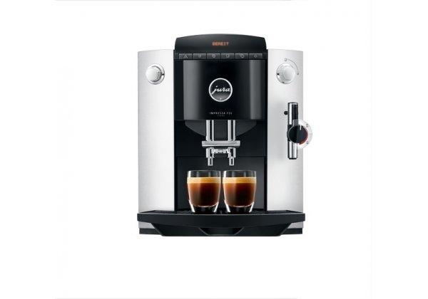 Jura - F55 - automata kávéfőzőgép