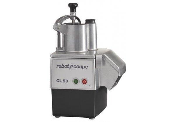 Robot Coupe CL50 - Zöldségszeletelő gép 380V