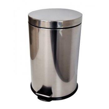 Pedálos hulladéktároló 20 lt