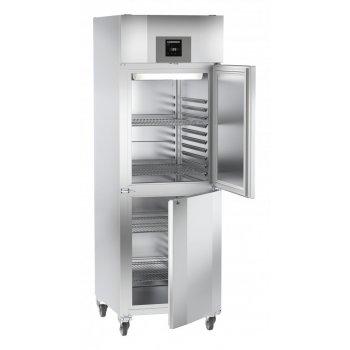 Liebherr GKPv 6577 hűtőszekrény 600 lt